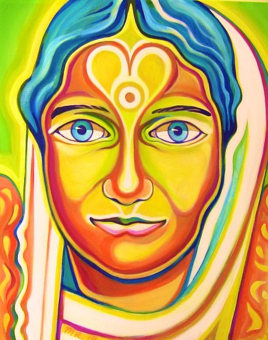 Divine Mother of Estonia