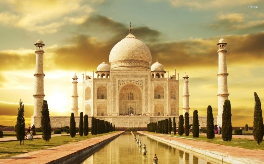 Taj-Mahal-background-HD-Wallpapers